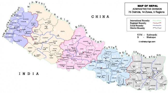Nepal India border dispute.jpg