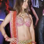 Sunny Leone hot lehenga
