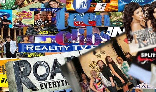 worst reality shows