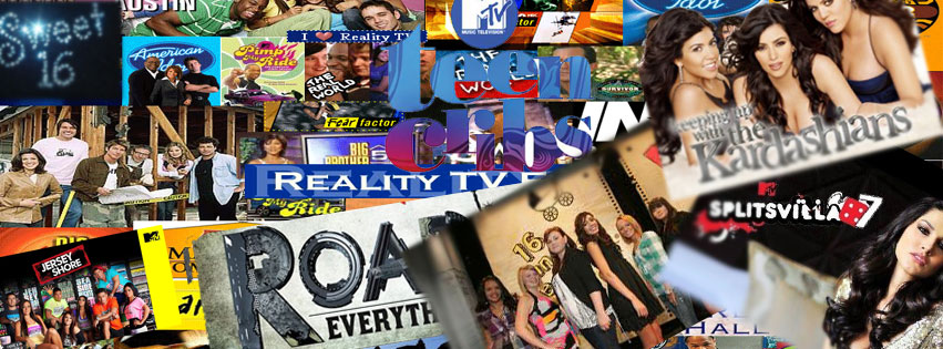 reality tv programmes essay
