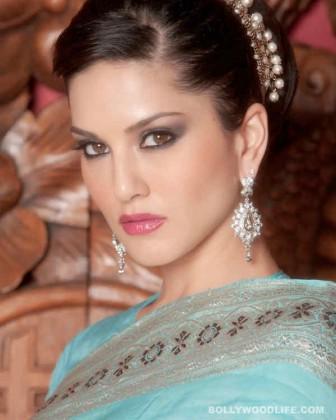 Sunny Leone bolywood actress