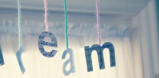I am a dream