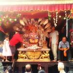 Indra Jatraa