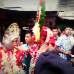 Lakhe IndraJatra