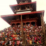 People in Basantapur