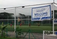 futsal in nepal