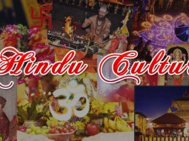 hindu culture religion