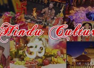 hindu culture religion