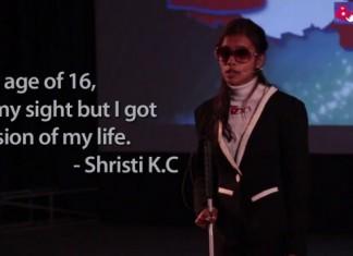 Shristi KC
