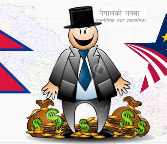 MCC in Nepal controversy
